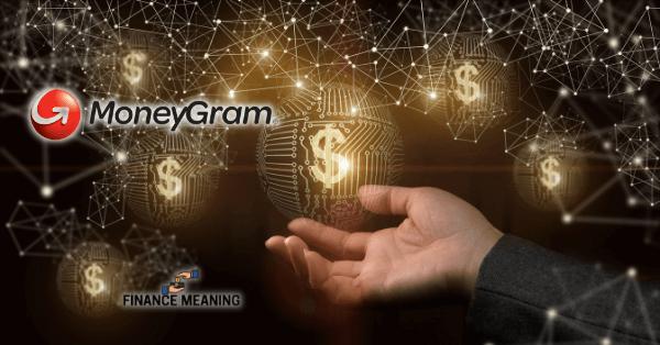 Fill out MoneyGram Money Order