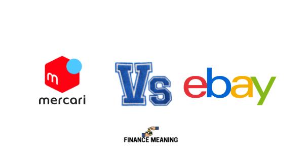 Mercari vs. EBay