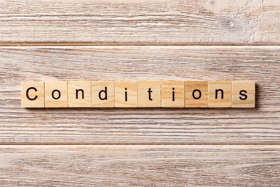 The 5 Cs of Credit Conditions