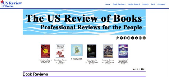 The US Book of Review