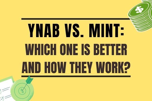 Ynab vs. Mint