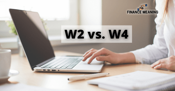 w2 vs. w4