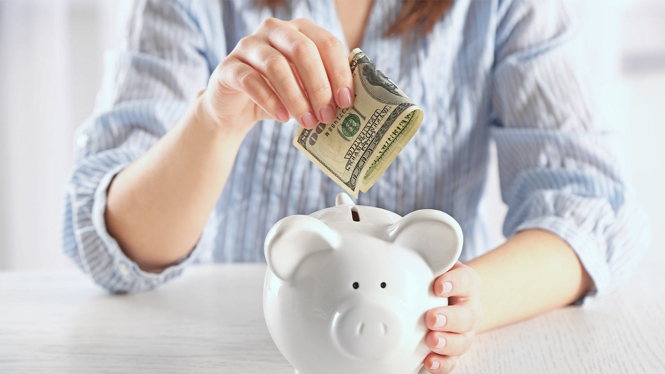 What is a sinking fund - Use this to repay the debt