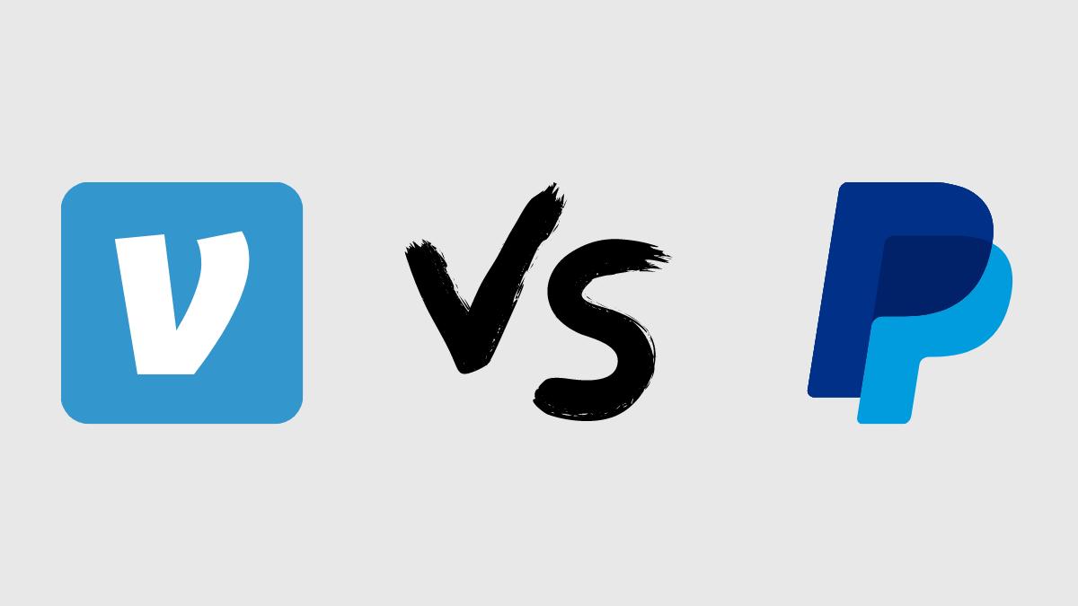 Venmo vs. PayPal